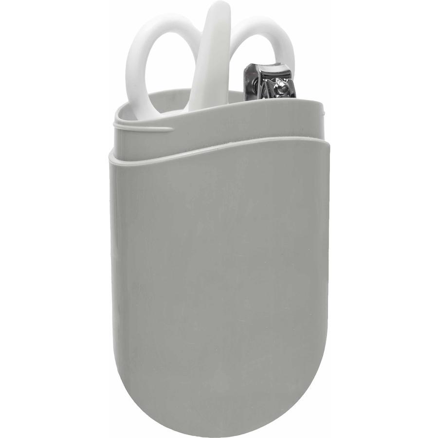 Luma® Babycare Maniküreset Sage Green