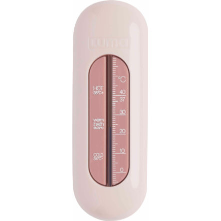 Luma® Babycare Badethermometer Blossom Pink