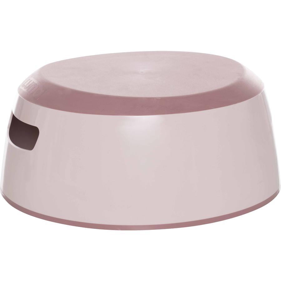 Luma® Babycare Trittschemel Blossom Pink