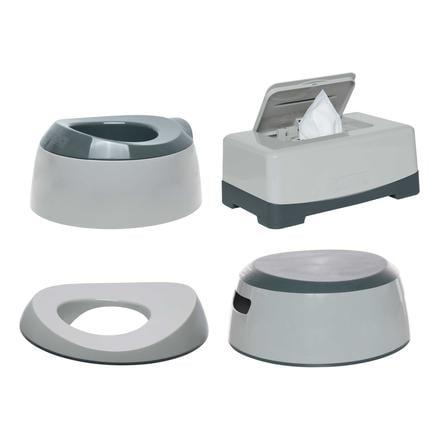 Luma® Babycare Toiletten Trainingsset Sage Green