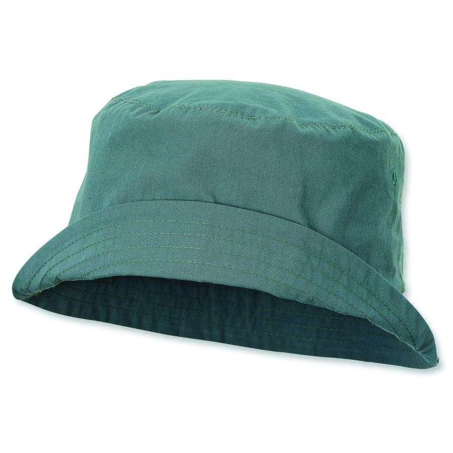 Sterntaler Hut dunkelgrün