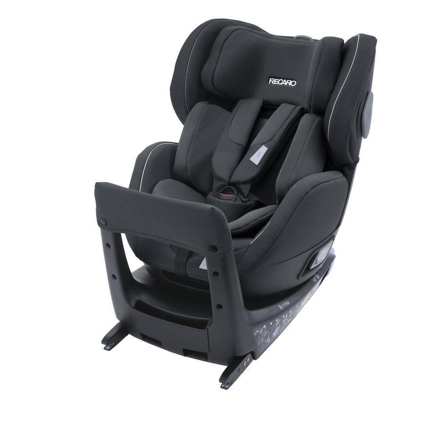 RECARO Kindersitz Salia Prime Mat Black