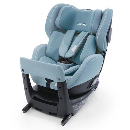 RECARO Kindersitz Salia Prime Frozen Blue