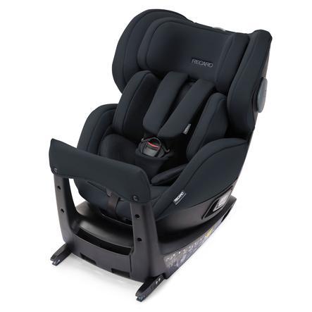 RECARO Kindersitz Salia Select Night Black