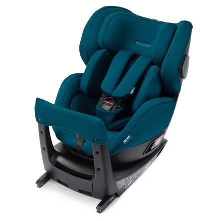 RECARO Kindersitz Salia Select Teal Green