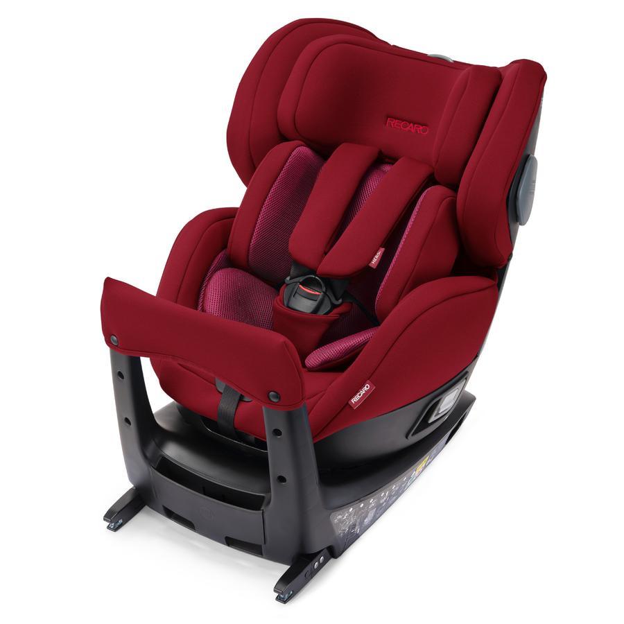 RECARO Kindersitz Salia Select Garnet Red