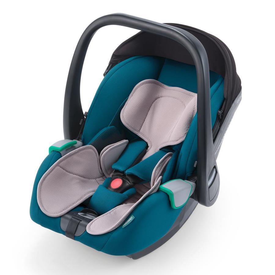 RECARO Sommerbezug Grey für Babyschalen