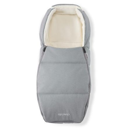 RECARO Fußsack für Babyschalen Prime Silent Grey