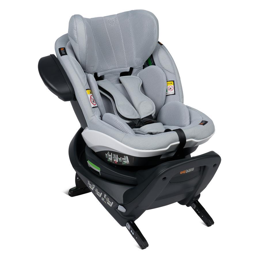 BeSafe Kindersitz iZi Turn i-Size Peak Mesh