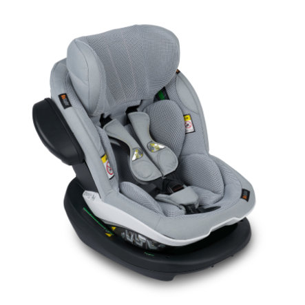 BeSafe Kindersitz iZi Modular i-Size A RF X1 Peak Mesh