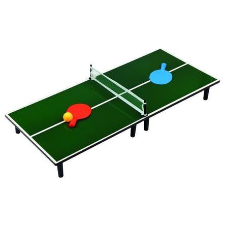 Bino Table de tennis de table enfant grande