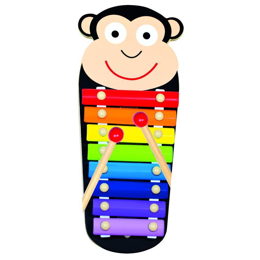 Bino Xylofon Monkey