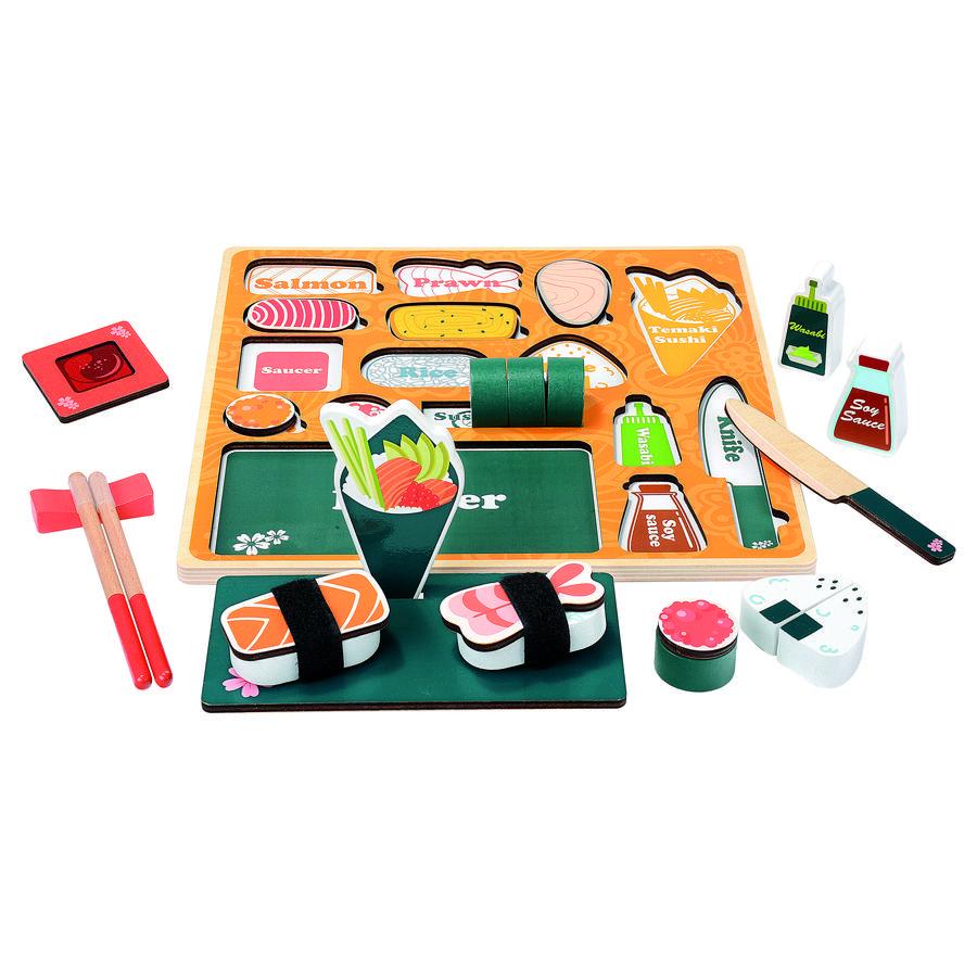 Bino 3D Puzzle Sushi Bar, 28 tlg.