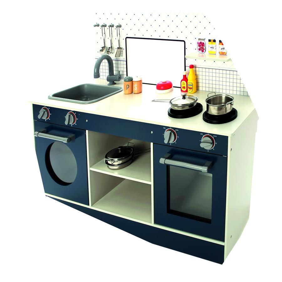 Bino Kinderküche - Verkaufsauto
