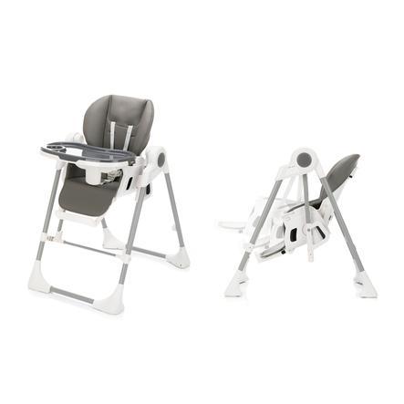 fillikid  Kinderstoel met wipfunctie Henry Granit