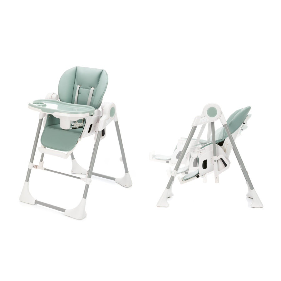 Kinderstoel met wipfunctie Henry Menta