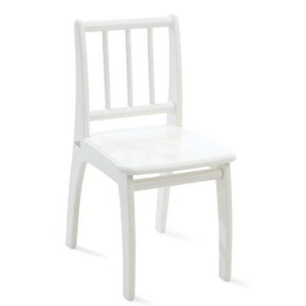 Geuther Chaise enfant Bambino, bois blanc
