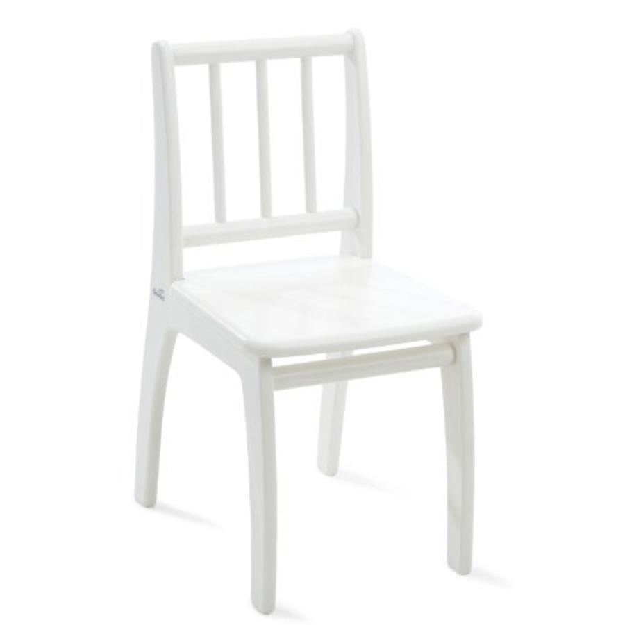GEUTHER Bambino lasten tuoli, valkoinen (2420)