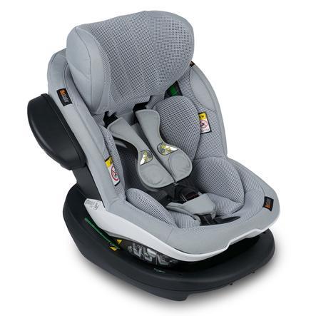 BeSafe Kindersitz iZi Modular A X1 i-Size Peak Mesh