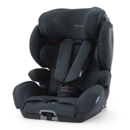 RECARO Kindersitz Tian Elite Select Night Black