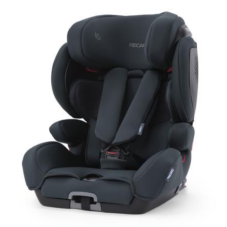 RECARO Siège auto évolutif Tian Elite Select gr.1/2/3 Night Black