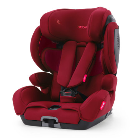 RECARO Kindersitz Tian Elite Select Garnet Red