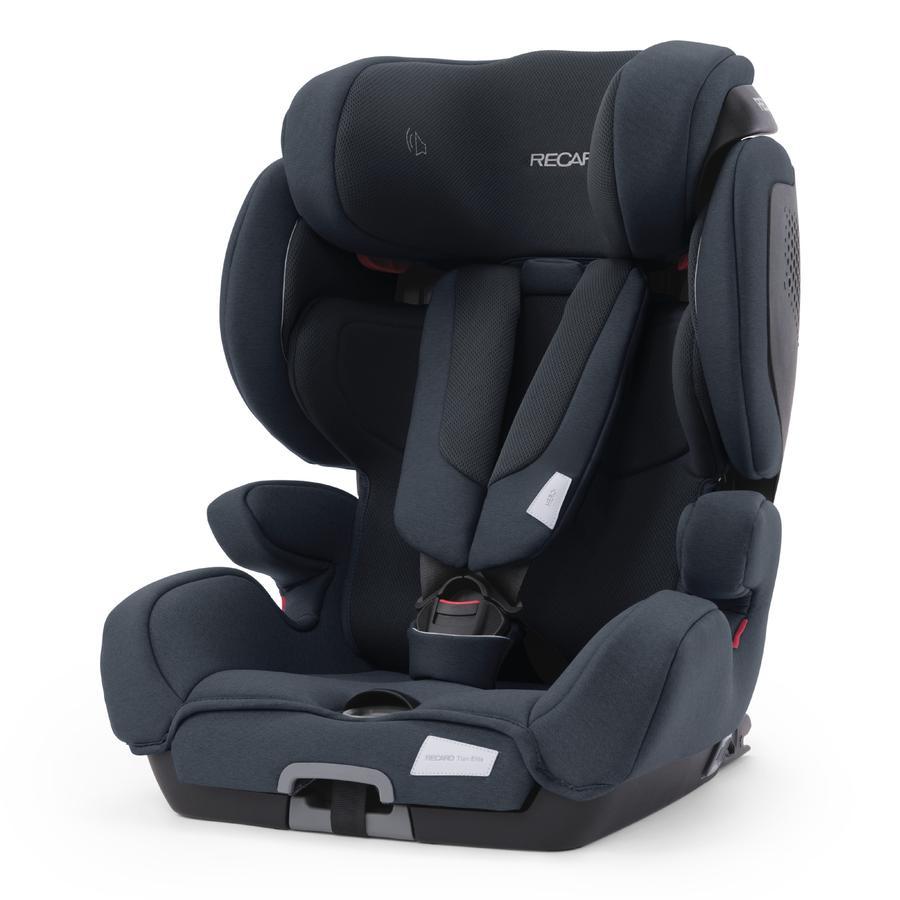 RECARO Kindersitz Tian Elite Prime Mat Black