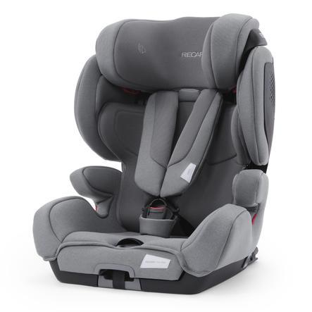 RECARO Kindersitz Tian Elite Prime Silent Grey