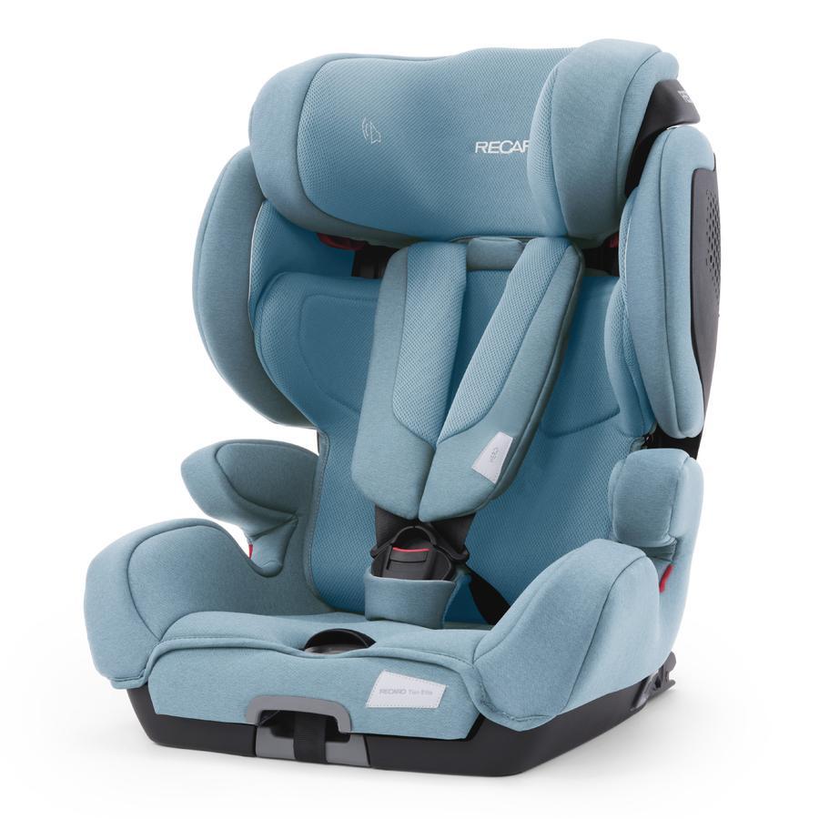 RECARO Kindersitz Tian Elite Prime Frozen Blue