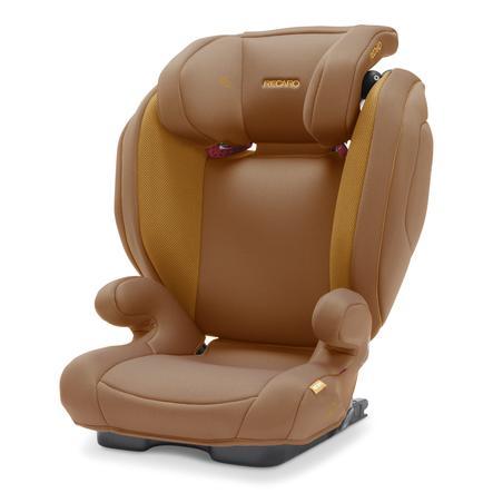 RECARO Kindersitz Monza Nova 2 Seatfix Select Sweet Curry