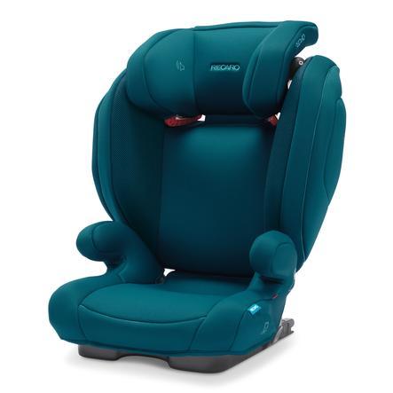 RECARO Kindersitz Monza Nova 2 Seatfix Select Teal Green