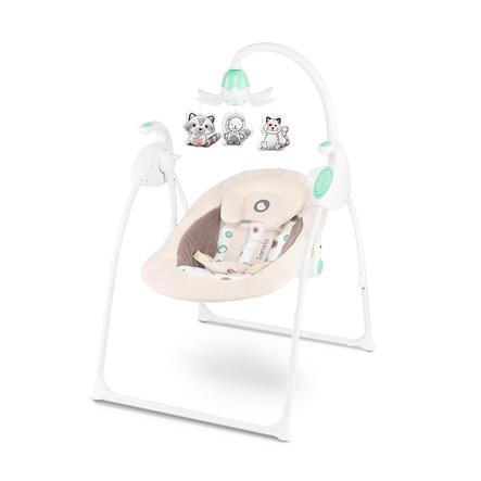 lionelo Babyudspredning Robin Beige