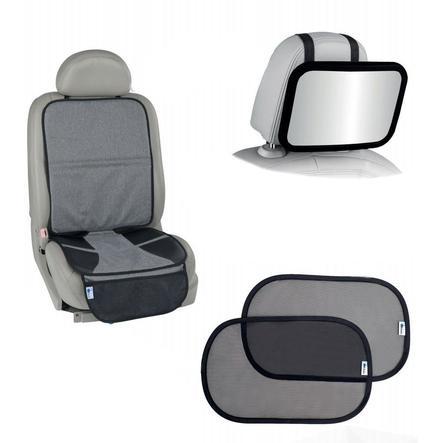 altabebe Travel Safety Kit Schwarz/Grau