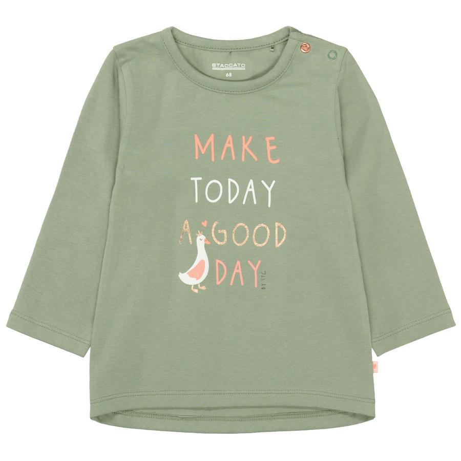 STACCATO Shirt khaki