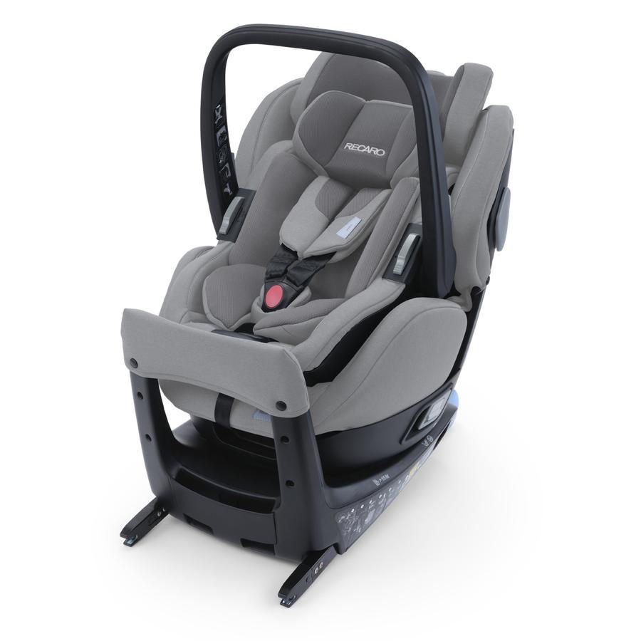 RECARO Kindersitz Salia Elite Prime Silent Grey