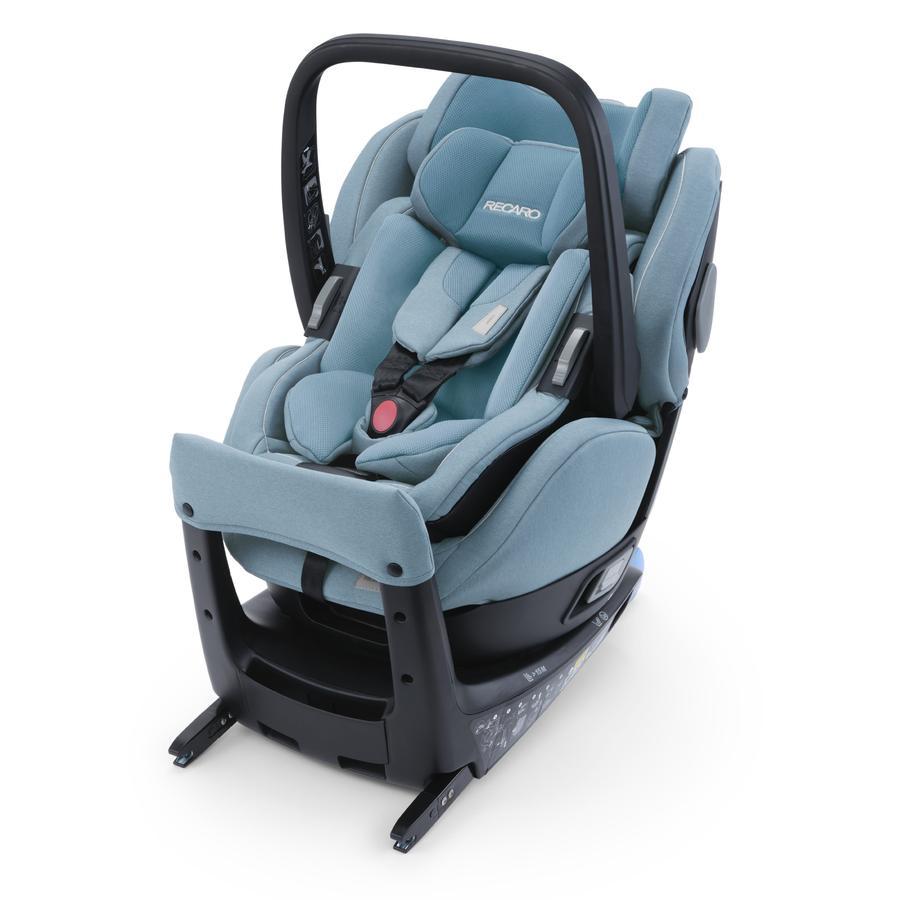 RECARO Kindersitz Salia Elite Prime Frozen Blue