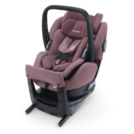 RECARO Kindersitz Salia Elite Prime Pale Rose