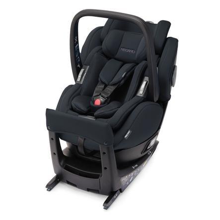 RECARO Siège auto pivotant 2en1 Salia Elite Select i-Size Night Black