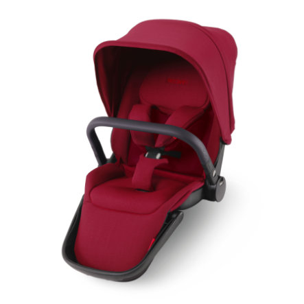 RECARO Sitzeinheit Sadena/Celona Select Garnet Red