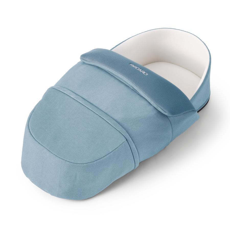 RECARO Light Cot S aden a/Celona Prime Frozen Blue