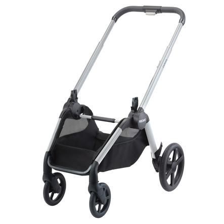 RECARO Kinderwagenrahmen Celona Aluminium Grey