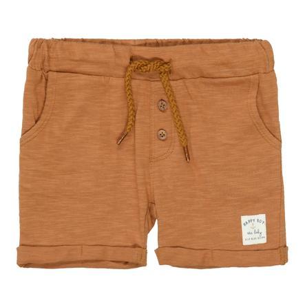STACCATO  Shorts měkký velbloud