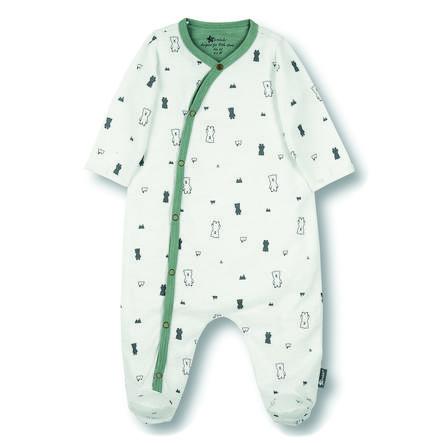 Sterntaler Combinaison pyjama enfant Ben écru