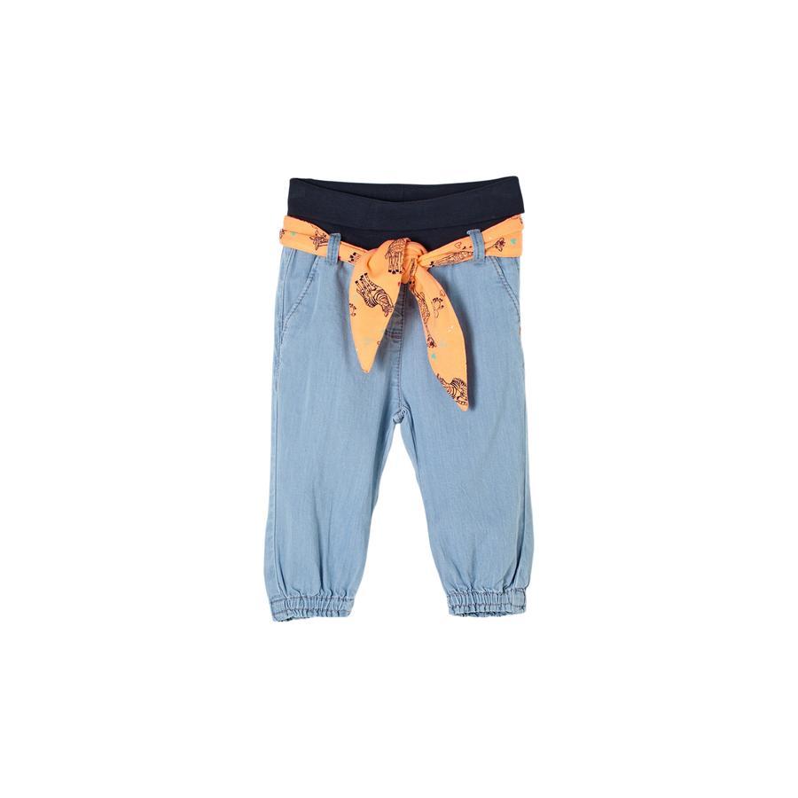 s.Oliver Jeans light blue
