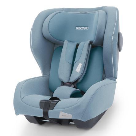 RECARO Kindersitz Kio Prime Frozen Blue