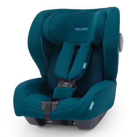 RECARO Kindersitz Kio Select Teal Green