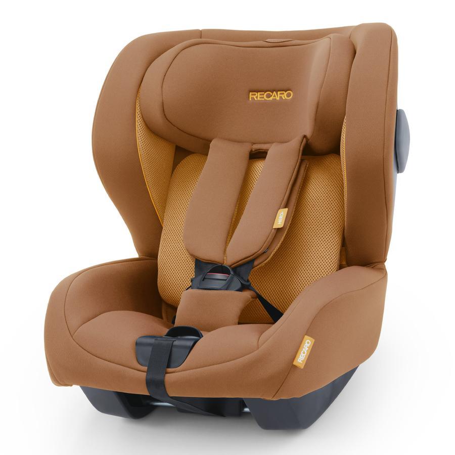 RECARO Kio Select Sweet Curry Fotelik samochodowy