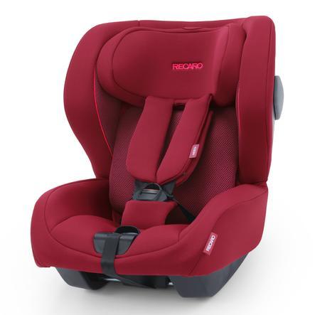 RECARO Kindersitz Kio Select Garnet Red