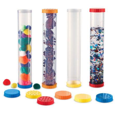 Learning Resources® Primary Science Entdecker Röhren