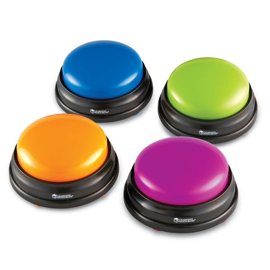 Learning Resources® Buzzer